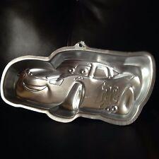 Wilton Disney Pixar CARS LIGHTNING McQUEEN Cake Pan Mold  Bakeware
