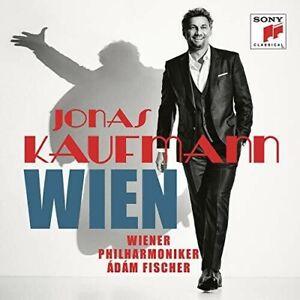 Jonas Kaufmann - Wien [New CD]