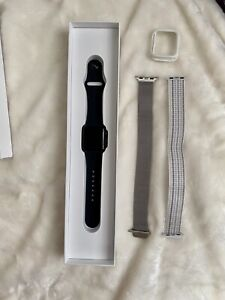 Apple Watch 3 38mm Space Gray - Used Once