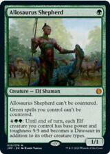 1x Allosaurus Shepherd Mtg Jumpstart Jmp Nm-M! Pack Fresh!