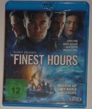 The Finest Hours   Blu Ray NEU OVP