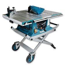 Makita MLT100X Tischkreissäge 1.500 Watt inkl. Untergestell   MA50486
