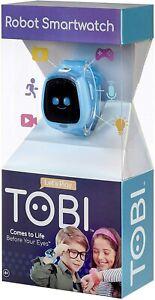 Little Tikes 655333 Tobi Robot Smartwatch Smart Watch - Blue