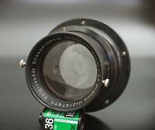 'The Kings Lens' Voigtländer Universal Heliar 300mm F4.5 8x10 10x12 Soft Focus