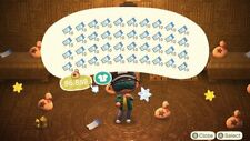 ⚡️ONLINE 24/7⚡️Animal Crossing 400 Nook Miles Tickets NMT! Instant Pick up! ACNH