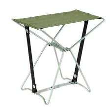 OZTRAIL EASY FOLD COMPACT STEEL STOOL