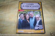 DVD LOUIS LA BROCANTE SERIE TV NO 12 ET 2 EPISODES