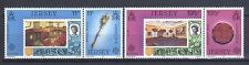 JERSEY, EUROPA CEPT 1983, GREAT WORKS, MNH