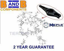 VW GOLF MK5 MK6 PASSAT TOURAN REAR SUSPENSION LOWER CONTROL ARM 1K0505311AB A48