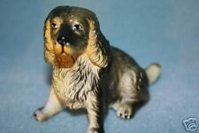 New-Ray Rubber Dog Figure ENGLISH COCKER SPANIEL