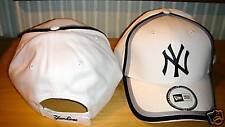 New York Yankees New Era Hat Cap Adjustable OSFM Action