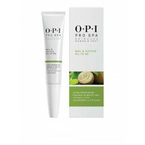 OPI PRO SPA SkinCare Hands&Feet Nail&Cuticle TO-GO Neu!