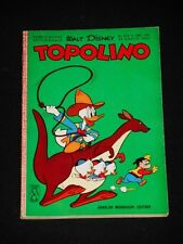 """TOPOLINO N. 434"" 22 MARZO 1964 - EDICOLA !!!"