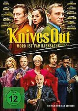 Knives Out - Mord ist Familiensache | DVD | Zustand sehr gut