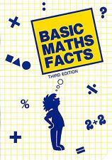 Basic Maths Facts 3rd Edition