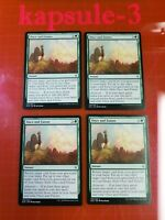 4x Once and Future | Throne of Eldraine | MTG Magic The Gathering Cards