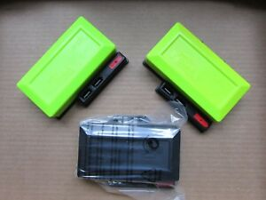 Artin 1:43 Slot Car Road Racing Power and Speed Accessories 6v Battery Pack