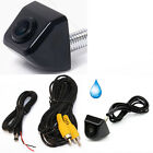 Universal HD 420TVL Waterproof Night Vision Car Backup Rear View Reverse Camera