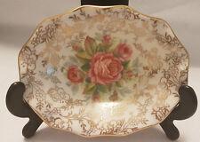 JAMES KENT Old Foley Trinket / pin dish - JUNE ROSE design