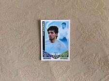 Sergio AGUERO 2010 World Cup Match Attax Card