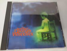 THE SCREAMIN' CHEETAH WHEELIES ~ MAGNOLIA ~ VERY GOOD ~ CD
