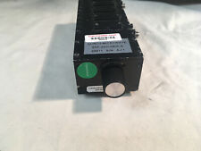 Lorch microwave Tunable Notch Filter 2400-3800 Mhz Model 5NF-2400/380