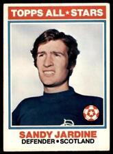 Carte collezionabili calcio 1978 singoli Topps