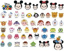Brother embroidery card Disney Tsum Tsum ECD102 With Tracking Free Shipping