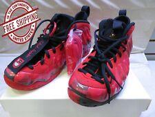 "2013 Nike Air Foamposite One PRM DB ""Doernbecher"" 641745 600 Sz 10 FREE SHIP"