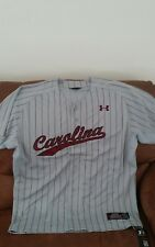 South Carolina under armour ncaa baseball jersey new with tags size XL mens