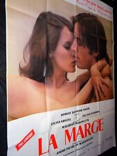 LA MARGE walerian borowczyk sylvia kristel affiche cinema sexy vintage 1975
