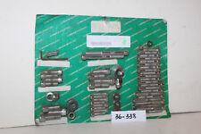 Allenhead Motor Bolt Kit XL 1986-1990