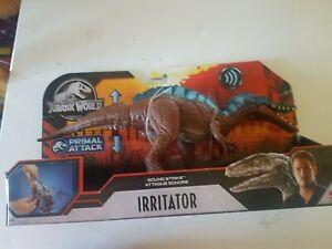 Jurassic World Mattel Irritator