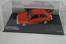 Modellauto 1:43 Opel Collection Opel Chevette 1980-1982 Nr. 64
