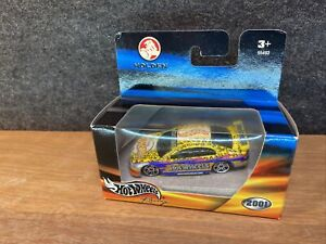 Hot Wheels Holden Limited Edition 2001