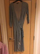 Coast Size 12 Wrap Dress