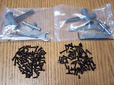 2 Sets Traxxas 1/10 4x4 LCG Slash Screws Tool Kit Hex Screw Platinum Ultimate