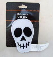 Day of the Dead Halloween Dog Cat Toy Decor Pet PLUSH Bone Skull Skeleton Figure