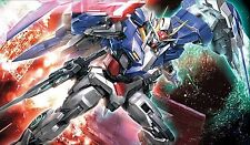 182 Mobile Suit Gundam 00 PLAYMAT CUSTOM PLAY MAT ANIME PLAYMAT FREE SHIPPING