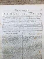 Arles pendant la Révolution Française 1791 Esclavage Colonie Bouches du Rhône