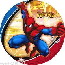 SPIDER-MAN Spider Sense LENTICULAR PUZZLES (8) ~ Birthday Party Supplies Favors