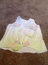 Girls Zara top - aged 4 (104cm)
