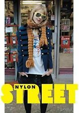 Street: The Nylon Book of Global Style, , Good Book