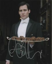 Robert James Collier Downton Abbey Autographed Signed 8x10 Photo COA #5