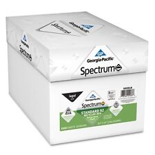 Georgia-Pacific Spectrum Recycled Multi-Use Paper - 999918