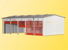 Kibri 39219 HO/OO Gauge Fire Station Kit