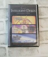 The Intelligent Design Collection - 3-DVD Boxed Set