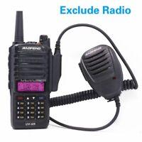 Baofeng Speaker Microphone for Baofeng Waterproof UV-9R Plus Two Way Radio US