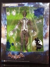 Play Arts Kai Batman Arkham Asylum Joker No. 2 Black White Variant Action Figure
