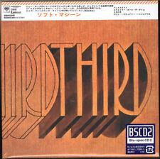 SOFT MACHINE-THIRD-JAPAN 2 MINI LP BLU-SPEC CD2 Ltd/Ed G61